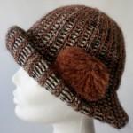 Vintage hatt