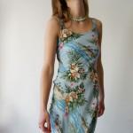 Vintage kjole