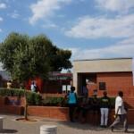 Mandela House i Soweto