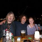 Jan Ingvar, Alfie og meg
